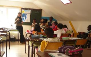 Nos Classes